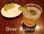 beer ritas